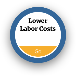 Lower Labor Costs