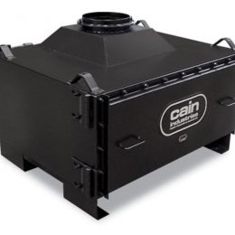 Image of Demo-Cain-CXL Series Exhaust Economizer Exhaust Economizer-Cain-CXL Series sold by RW Martin