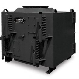 Image of Demo-Cain-DXL Series Exhaust Economizer Exhaust Economizer-Cain-DXL Series sold by RW Martin