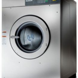 Image of NM-Demo-Huebsch Cabinet OPL Washer Extractors New Huebsch Cabinet OPL Washer Extractors with eBOOST sold by RW Martin