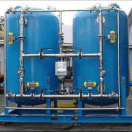 Image of NM-Demo-Kibler Water Softeners Water Softeners-Kibler sold by RW Martin