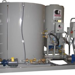 Image of NM-Demo-Sioux HWP Series Water Heater Water Heater-Sioux HWP Series sold by RW Martin