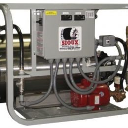 Image of NM-Demo-Sioux M-415 Water Heater Water Heater-Sioux M-415 sold by RW Martin