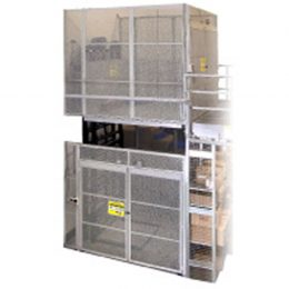 Image of NM-Demo Custom Industrial Products C Lift Custom Industrial Products VRC Lift C Series sold by RW Martin