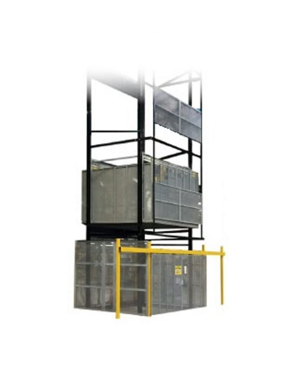 Image of NM-Demo Custom Industrial Products FP Lift Custom Industrial Products VRC Lift FP Series sold by RW Martin