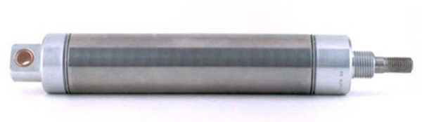 Image of NP-040-010500018 1-045 Air Cylinder with Brass Screw Cushion sold by RW Martin