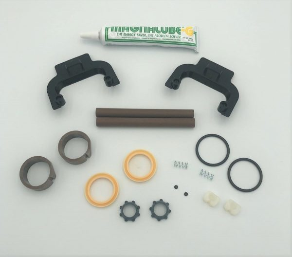 Image of NP-040-010500064 1-126 Band Cylinder Rod Bearing Repair Kit 1-14 sold by RW Martin