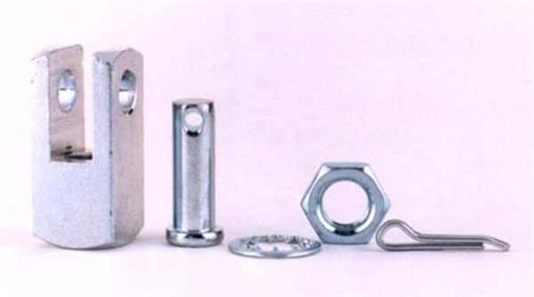 Image of NP-040-010600006 1-130 Clevis for Cylinder sold by RW Martin