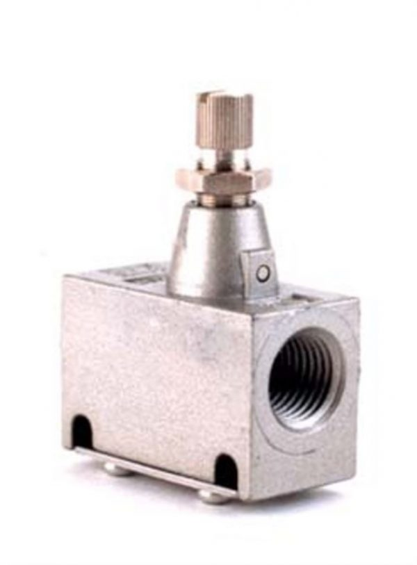 Image of NP-040-011900006 6-020 Flow Control Valve 14 Inch sold by RW Martin