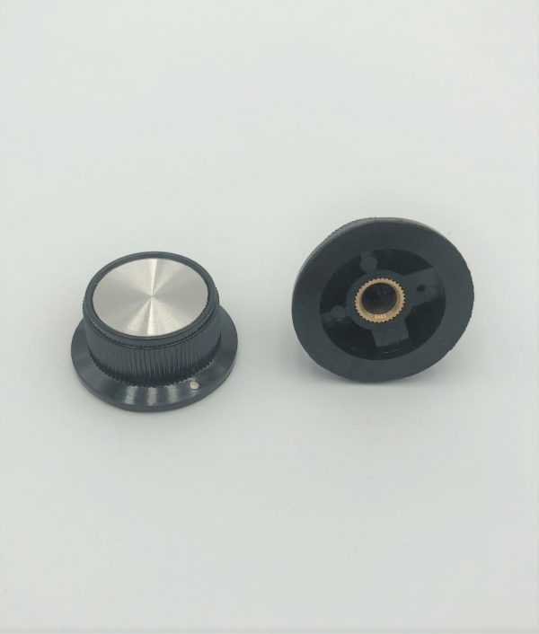 Image of NP-040-020400125 29-080 Knob PK-90B-14 sold by RW Martin