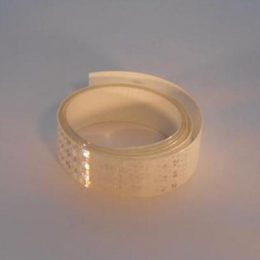 Image of NP-040-021900002 35-236 Reflector Tape 1 Inch Square for Photocell See 021900005 For 100 Roll sold by RW Martin