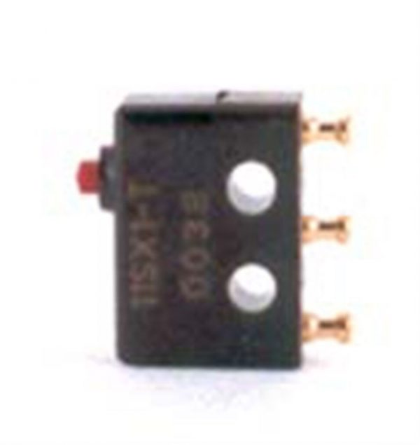 Image of NP-040-022500002 40-021 Push Button Switch sold by RW Martin