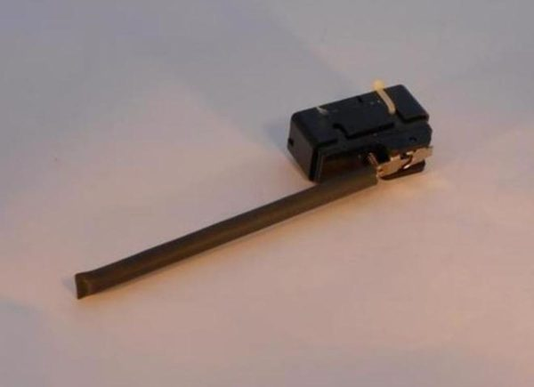 Image of NP-040-022500016 40-121 Micro Switch with Spring Before 0408 sold by RW Martin