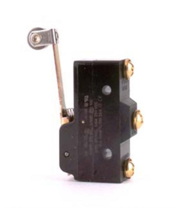 Image of NP-040-022500017 40-122 Micro Switch With Roller sold by RW Martin