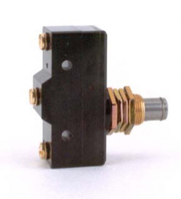 Image of NP-040-022500021 40-128-A Push Button Micro Switch sold by RW Martin