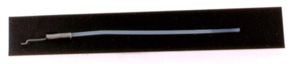 Image of NP-040-022500028 40-152 Nylon Actuator For Cherry Switch 40-151 sold by RW Martin