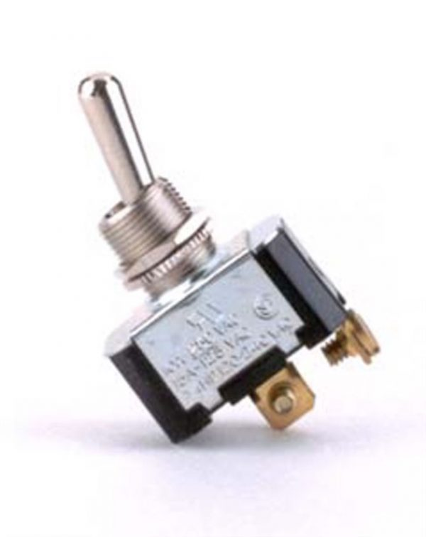Image of NP-040-022500035 40-215 Toggle Switch SPST sold by RW Martin
