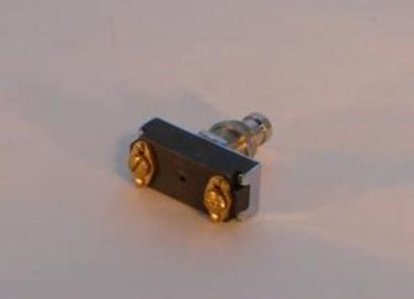 Image of NP-040-022500041 40-250 Push Button Switch For Stacker sold by RW Martin
