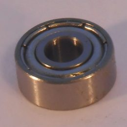 Image of NP-040-030100001 52-003 Ball Bearing for Alpha Clamp Assembly sold by RW Martin