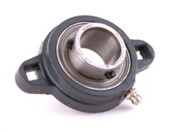 Image of NP-040-030100012 52-100 Greaseable Flange Bearing 1 Inch sold by RW Martin