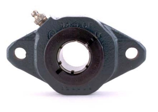 Image of NP-040-030100014 52-110 Flange Bearing 1 Inch D-Lock Collet sold by RW Martin