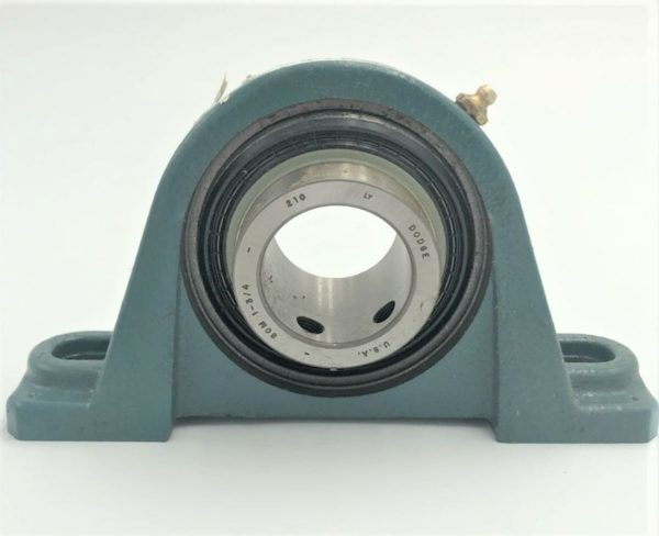 Image of NP-040-030100097 452-324 Pillow Block Bearing 1-34 Inch Replaces 030100046 See Notes sold by RW Martin