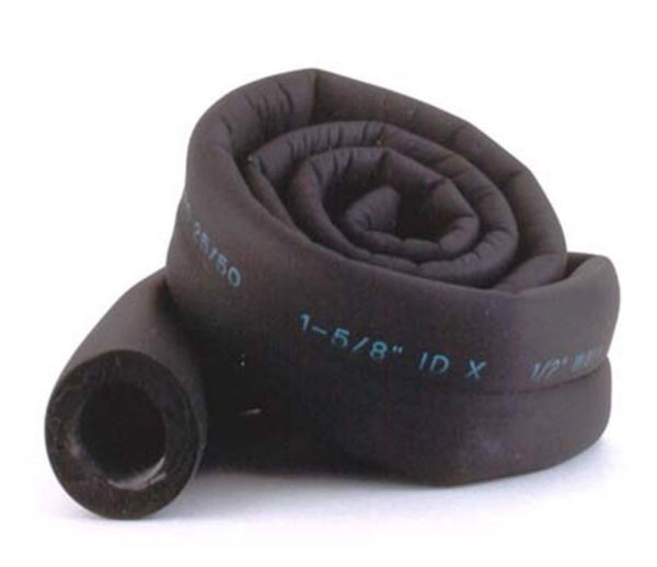 Image of NP-040-030800002 61-200 Doffer Roll Cover 6 Foot Sections 2 Required Per Roll sold by RW Martin