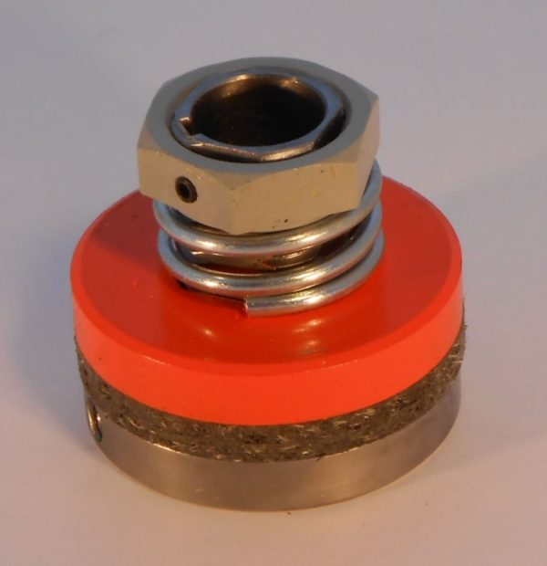 Image of NP-040-031000007 63-225-SPF Torque Limiter with Spring Clutch 34 Inch Used on SPF Used with Sprocket 90-902 sold by RW Martin