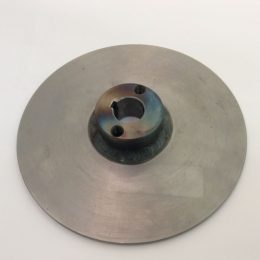 Image of NP-040-031100005 67-010 8 Inch Brake Disc with 1 Inch Bore sold by RW Martin