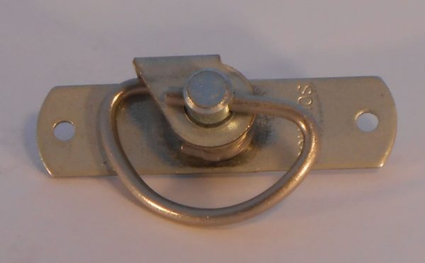 Image of NP-040-031200013 67-036 Door Latch Flush Type sold by RW Martin