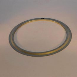 Image of NP-040-031200044 452-204 Nilos Bearing Seal 2 pcs Used with 452-200 sold by RW Martin