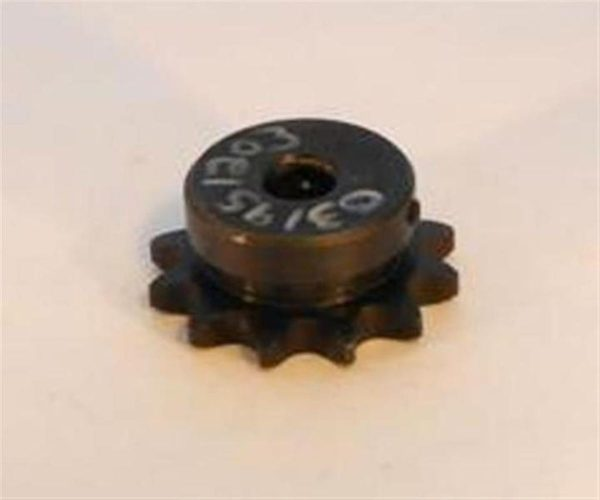 Image of NP-040-031951203 90-512-S Sprocket 12 Inch Bore 12 Tooth 18 Inch Keyway 2 Set Screws sold by RW Martin