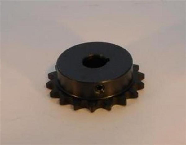 Image of NP-040-031961801 Sprocket 34 Inch Bore 18 Tooth sold by RW Martin