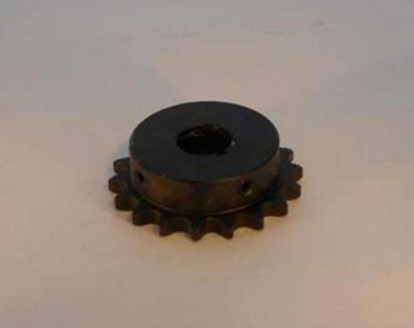 Image of NP-040-031971801 Sprocket 78 Inch Bore 18 Tooth sold by RW Martin