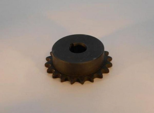 Image of NP-040-031972001 Sprocket 78 Inch Bore 20 Tooth sold by RW Martin