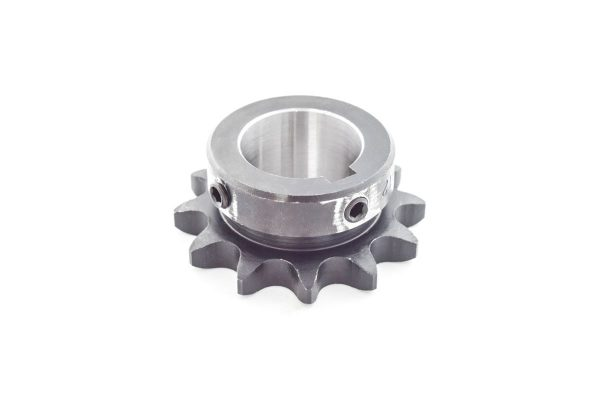 Image of NP-040-031981201 Sprocket 1 Inch Bore 12 Tooth sold by RW Martin