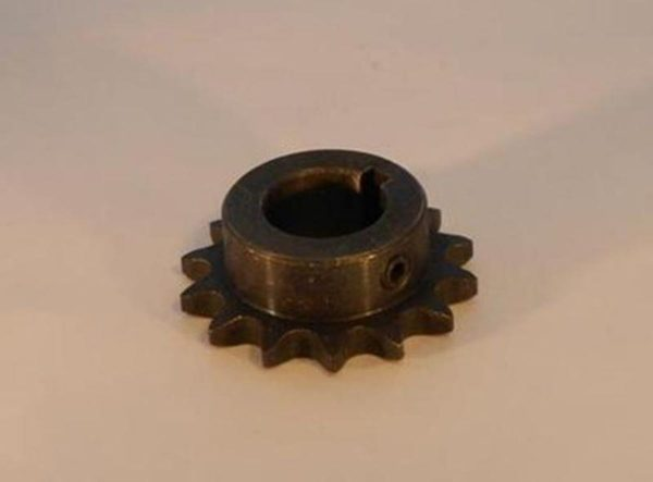 Image of NP-040-031981401 Sprocket 1 Inch Bore 14 Tooth sold by RW Martin