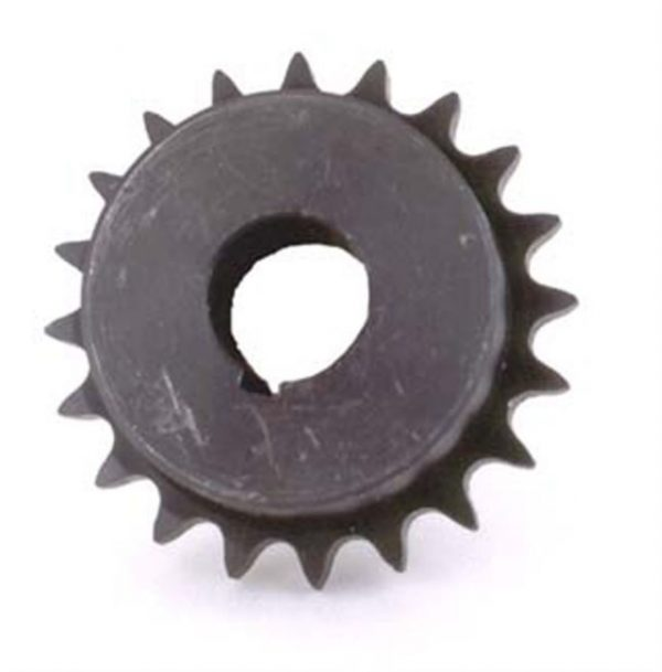 Image of NP-040-031982001 90-820 Sprocket 1 Inch Bore 20 Tooth sold by RW Martin
