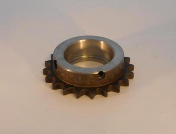 Image of NP-040-031992003 Idler Sprocket 1-78 sold by RW Martin