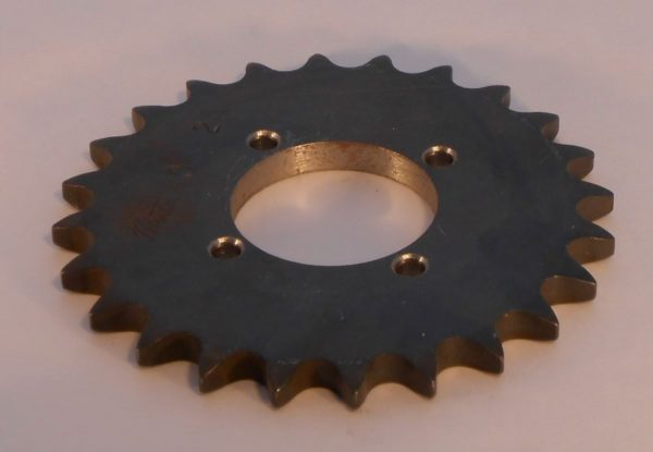 Image of NP-040-031992401 90-824-B Clutch Sprocket 1-12 Inch Bore 24 Tooth 4 Inch Bellow sold by RW Martin