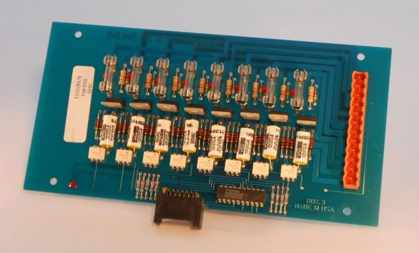 Image of NP-040-050300007 29-451 Omega IO Expander Board sold by RW Martin