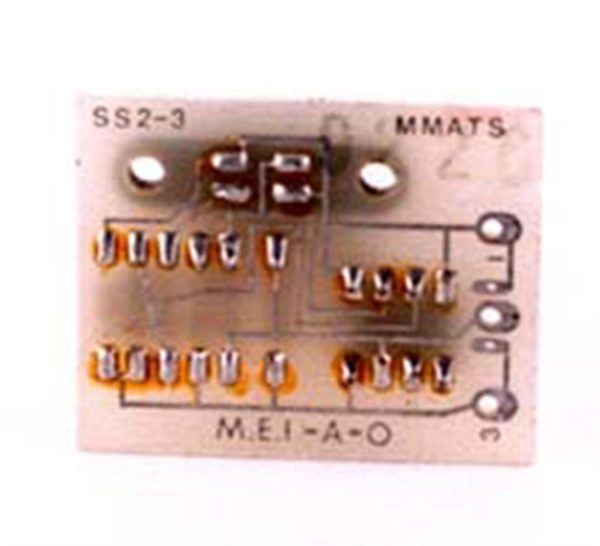Image of NP-040-050500003 Speed Sensor Board sold by RW Martin