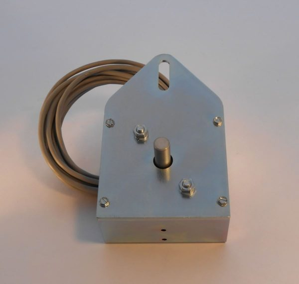 Image of NP-040-050500011 29-221-1L Speed Sensor Assembly Machine sold by RW Martin