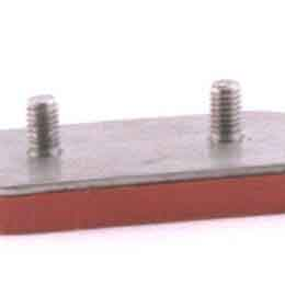 Image of NP-040-151400016 64-352-W Spread Clamp Replacement Pad - Alpha Euro sold by RW Martin