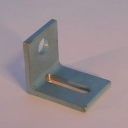 Image of NP-040-170900019 SP-052 Bracket Bumper 316 x 2 x 2-12 for 61-203 Bumper sold by RW Martin