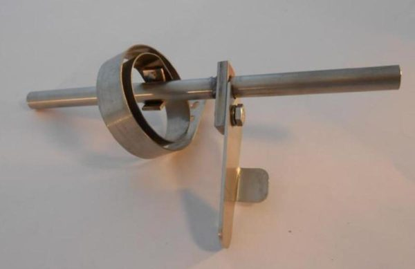 Image of NP-040-A10007730 Spring and Tube Assy sold by RW Martin
