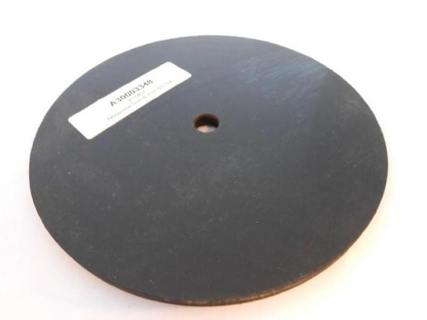 Image of NP-040-A30003348 P15407 Neoprene Disc for 8 Inch SS sold by RW Martin