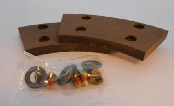 Image of NP-040-B04100001 B06625 Facing Rep Kit 4-600 OP sold by RW Martin
