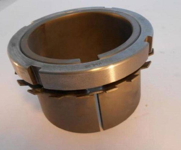 Image of NP-040-C05220023 Sleeve Adapter Nut 4-716 sold by RW Martin