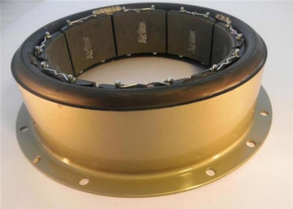 Image of NP-040-D01300002 8 Clutch Element Assembly sold by RW Martin